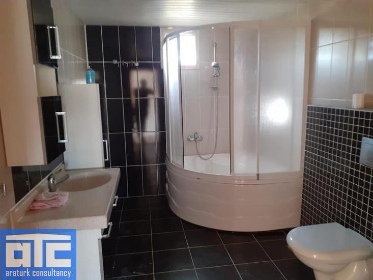 2 bathroom apartment for rent