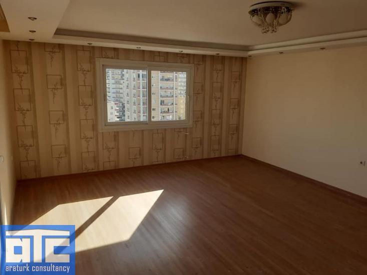 3 bedroom apartment for rent in mersin