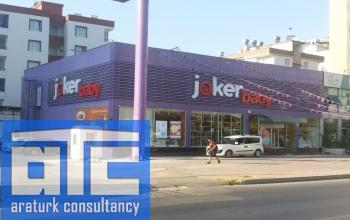 Yenisehir, Mersin,مكتب,للبيع,للبيع