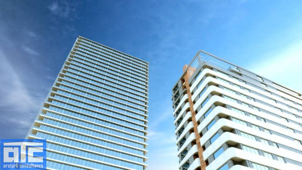 Istanbul,Project Apartments,For sale,2 Bedrooms,3 Rooms ,2 Bathrooms