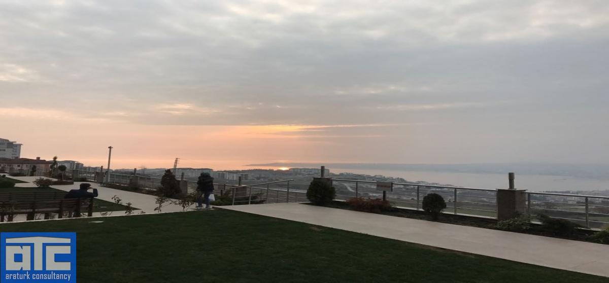 Sea View Beykent