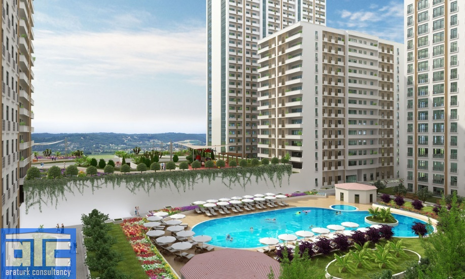 Istanbul,1 Bedroom Bedrooms,1 BathroomBathrooms,Apartment,Istanbul