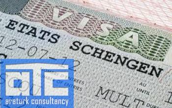 Spain residence permit schengen