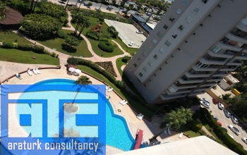 Adnan Menderes Blv., Mersin,Apartment,For sale,For sale, 3 Bedrooms, 5 Rooms ,3 Bathrooms,Adnan Menderes Blv.,11