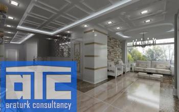 Fatih Cd., Mersin 33340,Apartment,For Rent,For Rent, 3 Bedrooms, 4 Rooms ,2 Bathrooms,Fatih Cd.