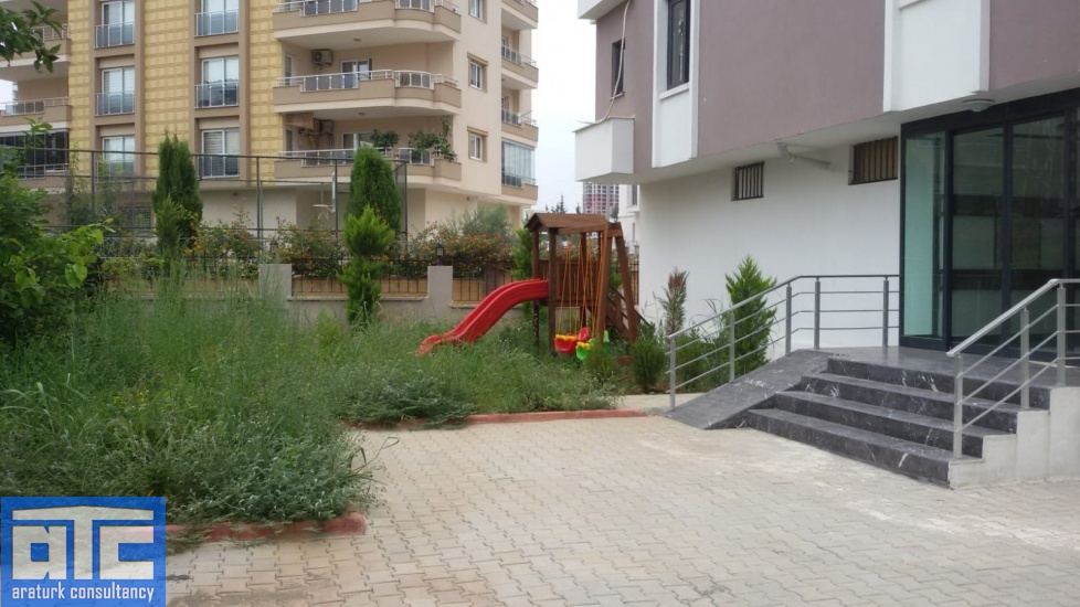 Dumlupinar Cd. 12, Yenisehir, Mersin,شقة,للبيع,للبيع, 3 غرف نوم, 4 عدد الغرف ,2 حمامات,Dumlupinar Cd. 12