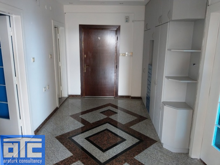 apartment for sale in mersin