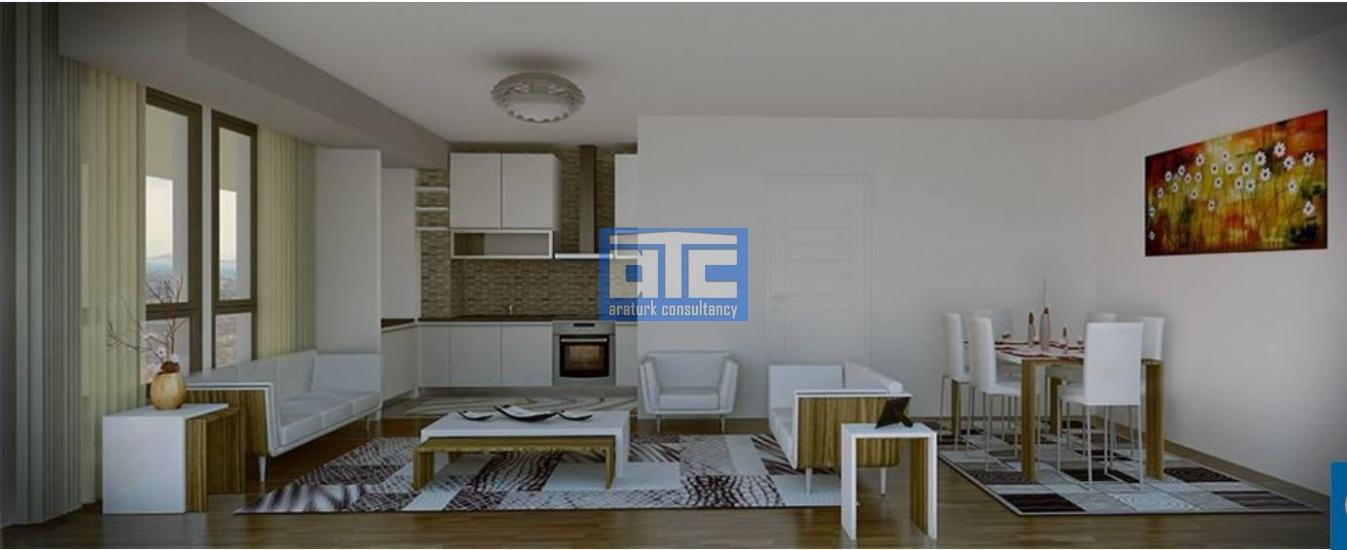Istanbul 34245,1 Bedroom Bedrooms,1 BathroomBathrooms,Apartment,Istanbul 34245