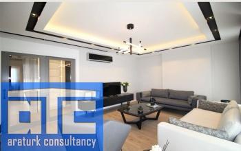 شقة للبيع في مرسين