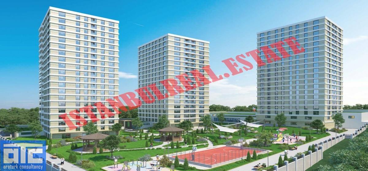 Bagcilar Apartments
