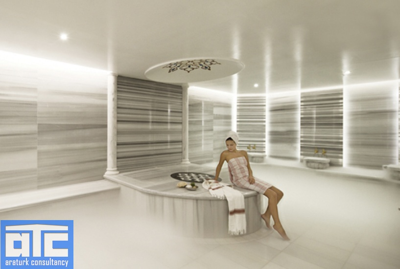 Istanbul,Project Apartments,For sale,1 Bedroom,2 Rooms ,1 Bathroom