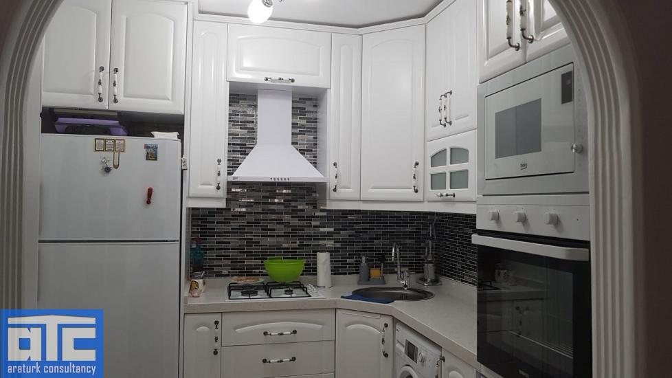 kitchen oven stove