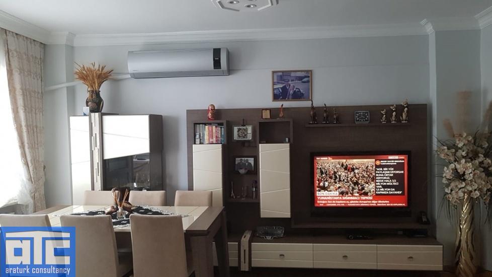 living room lcd TV