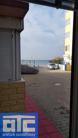 50 meters from beach